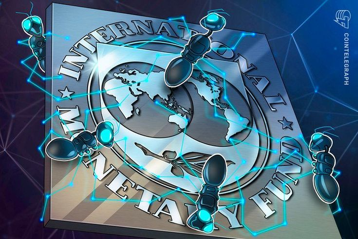 Imf And World Bank Launch Quasi Cryptocurrency In Exploration Of Blockchain Tech Central Bank Cryptocurrency Blockchain