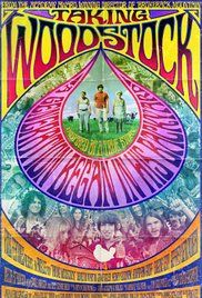 Watch Taking Woodstock 2009 Online Free. A man working at his parents' motel in the Catskills inadvertently sets in motion the generation-defining concert in the summer of 1969.