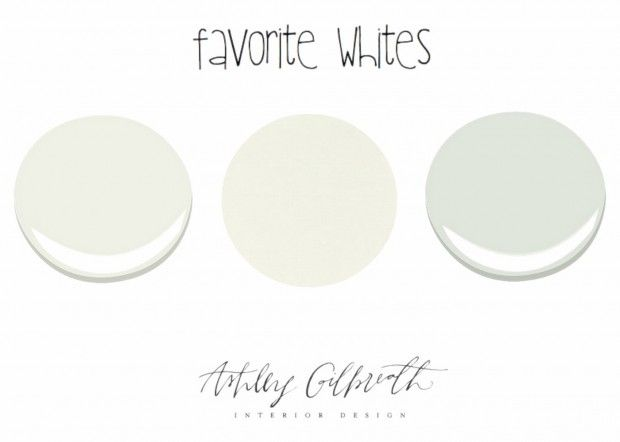 263 best colors cream to white images on pinterest for Benjamin moore french white