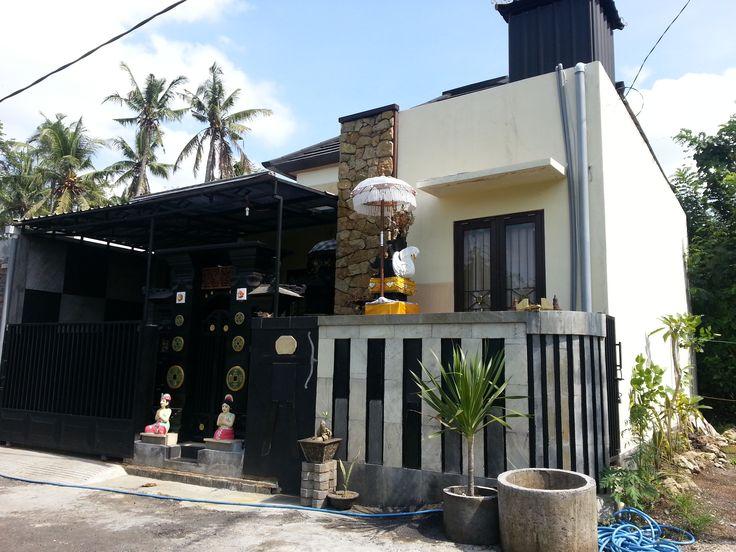 Sejahgad Town House Abianbase Badung Type 32 / 75