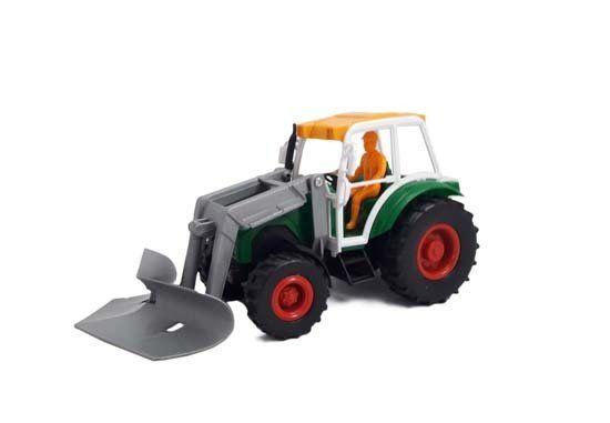 Surtmeli Adamli Traktor 168 5 0526 Oyuncak Araba Urunler