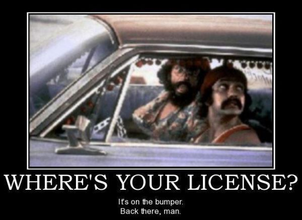 Funny Truck Driver Car Humor Funny Joke Road Street