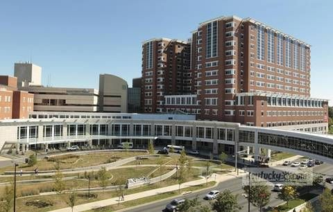 University of Kentucky Chandler Hospital