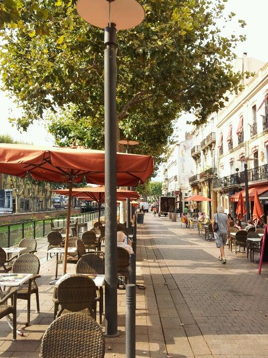 Perpignan, France || Staying for a week in February!<3