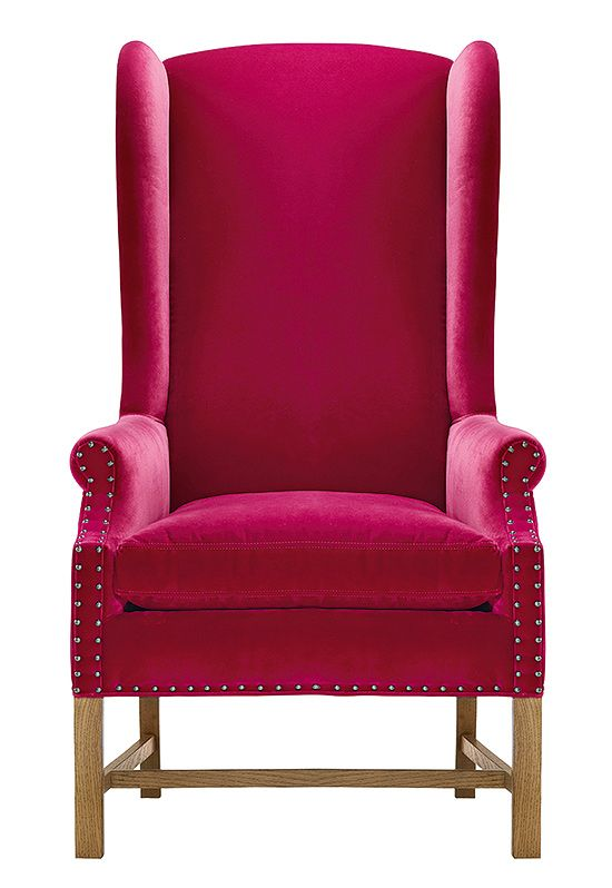 24 beautiful wingback chairs under 500