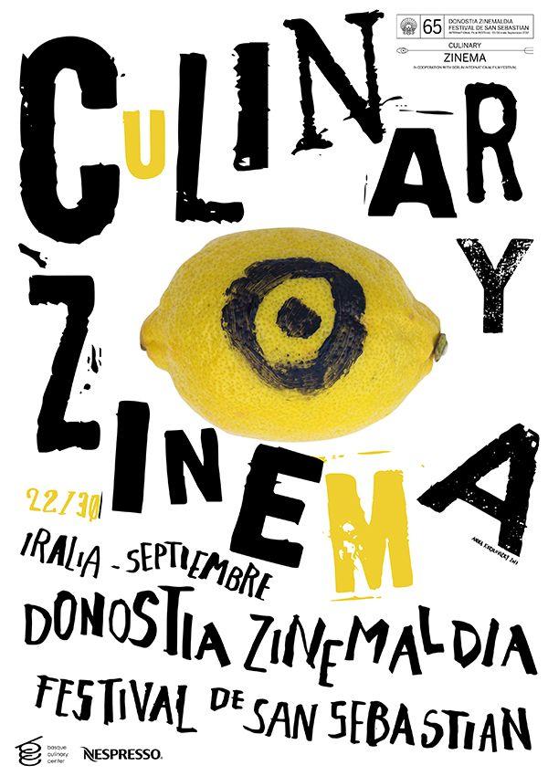 Anna Korolovszky - San Sebastian Filmfestival
