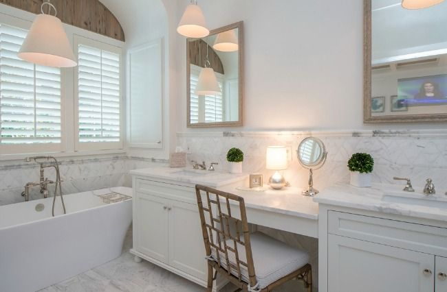 45 Best Bathroom Inspiration Images On Pinterest
