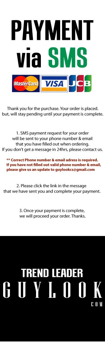 Order ID 41184 - GUYLOOK