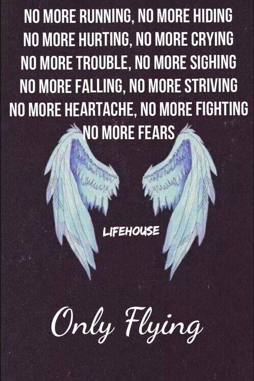 Lifehouse - Flight