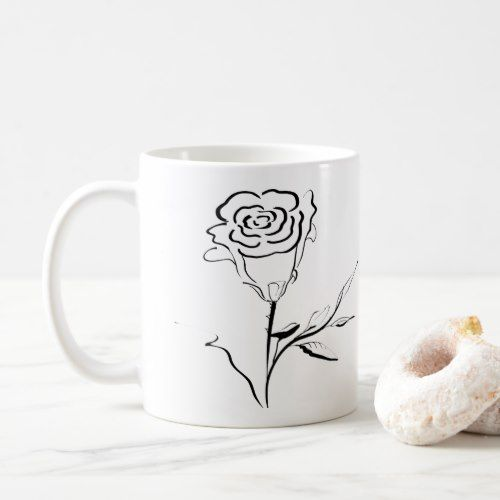 best 25+ rose drawing simple ideas only on pinterest | rose