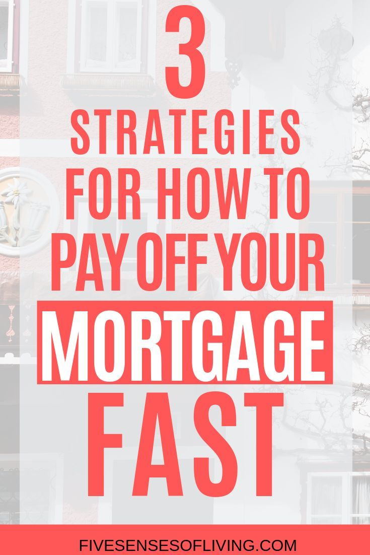 If You Re A Home Owner It May Be Your Goal To Pay Off Your