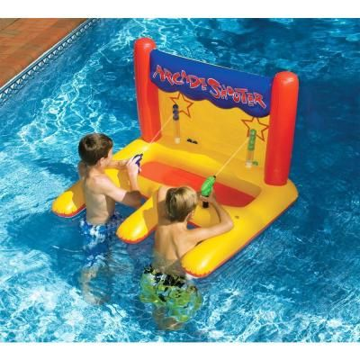 Inflatable Pool Ideas outdoor play ideas happy hooligans backyard play ideas 98 Best Images About Swimming Pool Toys On Pinterest Portable Pools Pool Floats And Boats