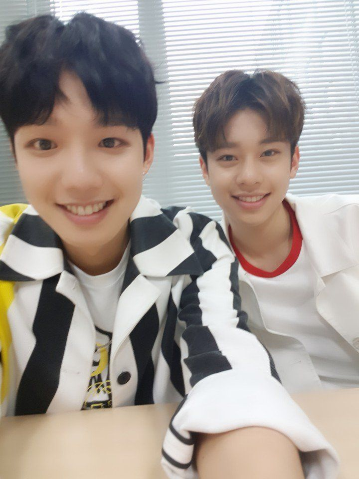 MXM 임영민 & 김동현