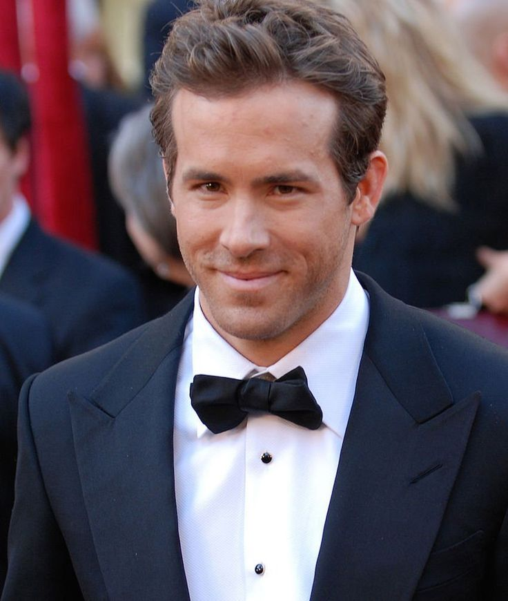 Ryan Reynolds: I support gay marriage because I'm not a monster