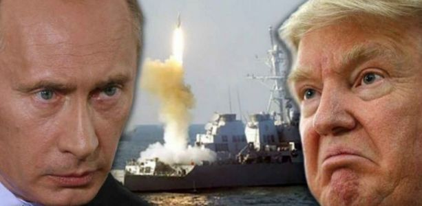 Russia & Iran Issue Warning to US  We Will Respond With Force If Red Lines Are Crossed Again in Syria #news #alternativenews