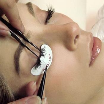 The latest technique which is being used for lashes extension is eye lash extension. This is new technique that will help you in extension of your lashes to make your eyes to look beautiful and gorgeous.