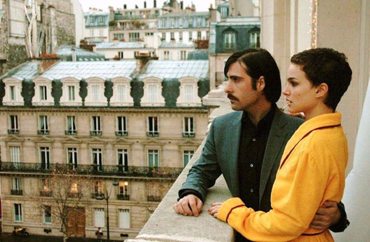 """Capture d'écran de """"Hôtel Chevalier"""", de Wes Anderson. (Image: Fox Searchlight Pictures)"""