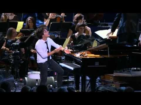 Jamie Cullum and the Heritage Orchestra (BBC Proms 2010 - Full Concert) - YouTube