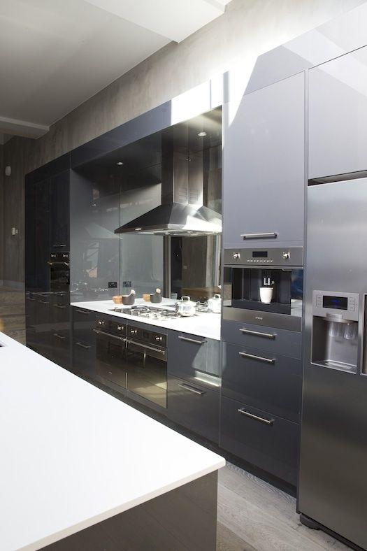Alisa & Lysandra | The Good Guys Kitchens | The Block Shop - Channel 9  #AlisaandLysandra #FansvsFaves #InteriorDecorating #HomeFurnishings #DecoratingIdeas #InteriorDesignIdeas #DIYDecorating #Homewares #Channel9 #TheBlock #TheBlockShop