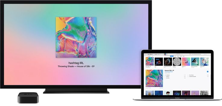 Use AirPlay to stream content from iTunes on your computer - Apple Support