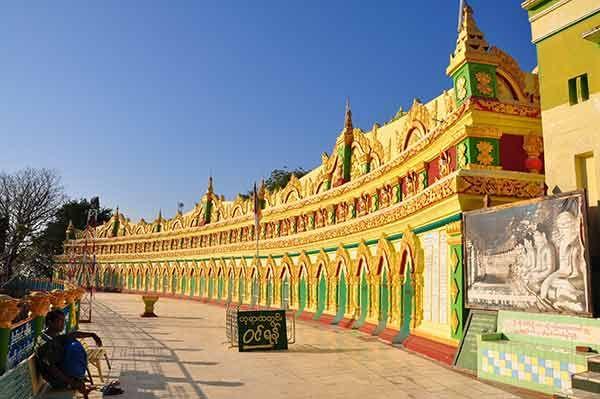 Voyage en Birmanie conseils 1