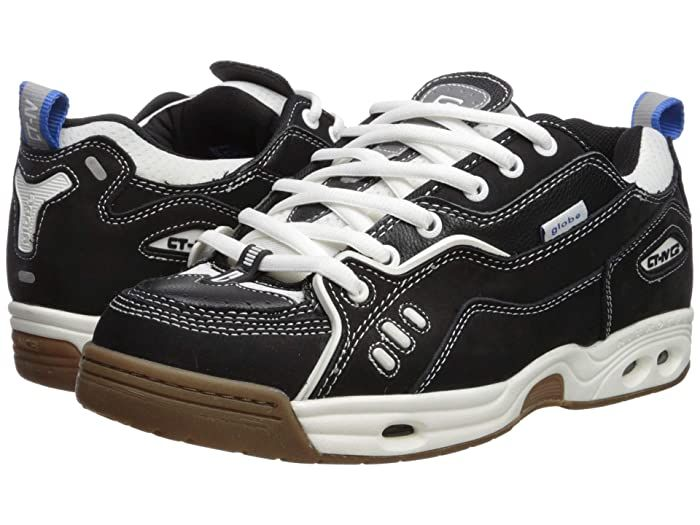Globe Ct Iv Classic Zappos Com In 2020 Skate Shoes Black Shoes Classic Shoes