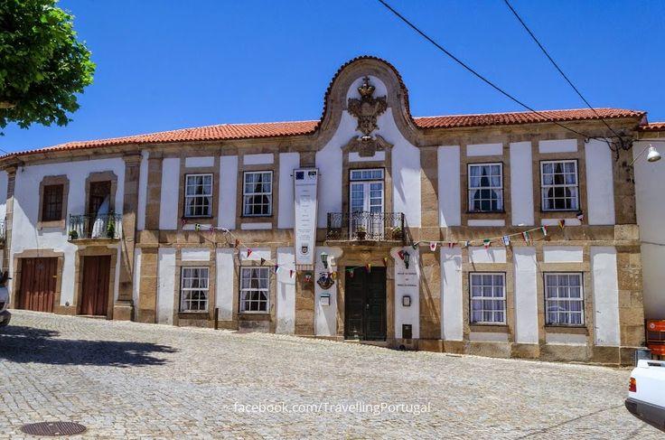 Solar do Queijo da Serra da Estrela Introducción a Celorico da Beira | Turismo en Portugal