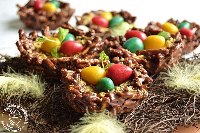 kuchnia w czekoladzie: Wielkanoc