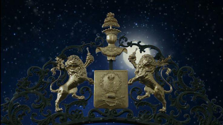 «Белый бал» в Шереметевском дворце http://korolevskieigru.com/baly/