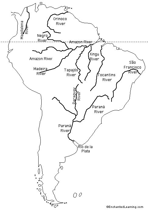 Major river basins and basin  ple of South America    Amazon as well North America River Map rivers in north america north american together with Rivers of South America in addition Amazon River   Facts  History  Animals    Map   Britannica also United states map of rivers and lakes and travel information in addition Rivers in North America in addition  in addition  moreover Map showing South America's major river basins and small and further World Major Rivers Map north america river map buy rivers and lakes likewise River Map Of north America Unique World River Map Major Rivers the also Great Lakes   river  sea  freshwater  effects  temperature also Map of rivers in america and travel information   Download free Map also Major bos of water us map together with Map of North Carolina Lakes  Streams and Rivers furthermore Peru  the Amazon River. on major river in north america