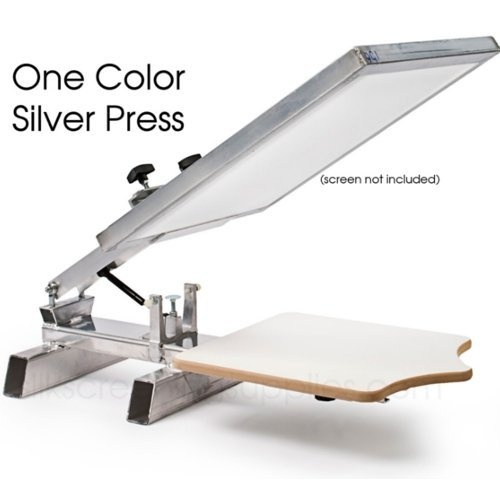 silk screen essay The father of silk-screen printing should be credited to charles nelson jones jones was a brilliant professor of math at the university of michigan there he was granted a patent for a stencil-printing machine in 1887.