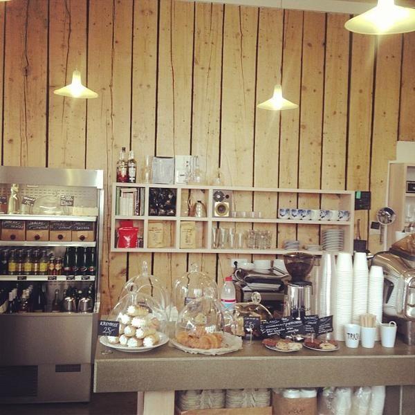 I Need Coffee! Prahá Jižní město