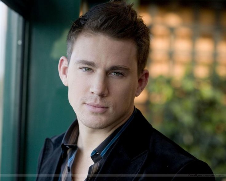 Channing-Tatum - channing-tatum wallpaper