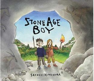 Stone Age to Iron Age KS2 Resources | Guide to Children's Books