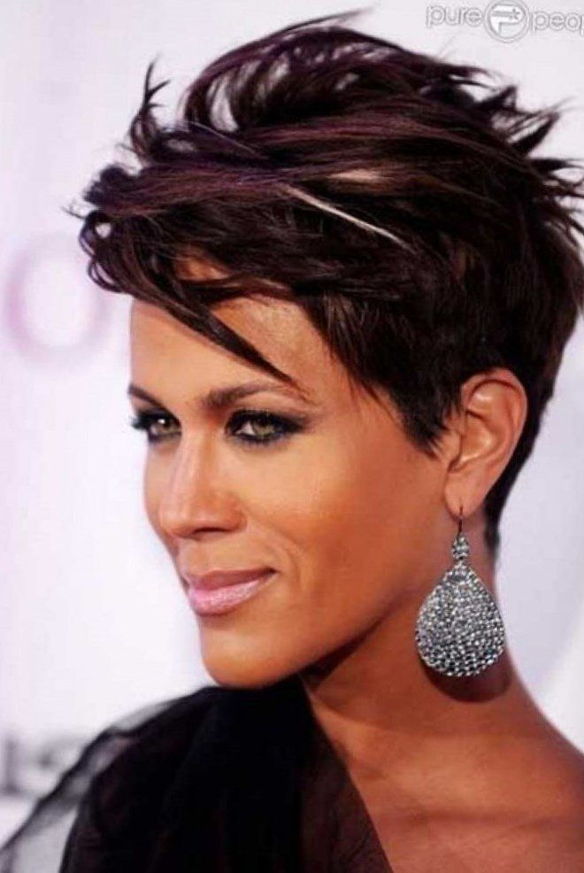 extreme short haircuts 2017 - Yahoo Image Search Results