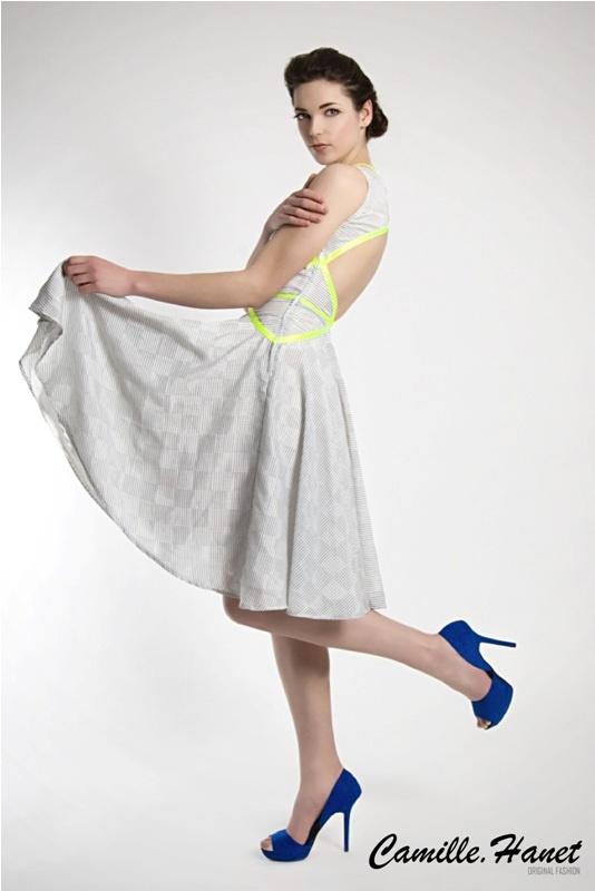 Women´s dress