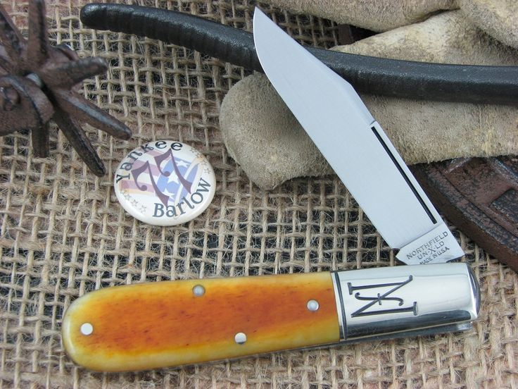 Gec 77 Northfield Yankee Barlow Sfo Single Clip