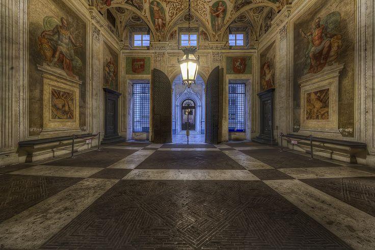 https://flic.kr/p/EuXVmh | Palazzo Spinola