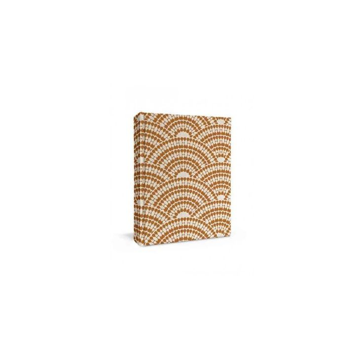 House Industries H Wave Cloth-covered Journal (Paperback)