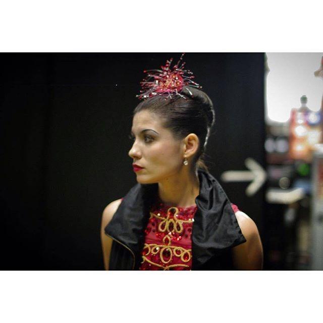 Luciana Voltolini of Staats Ballett Berlin //  #OdileVest
