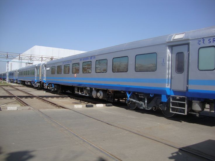 Indian Railway Ticket Booking Online