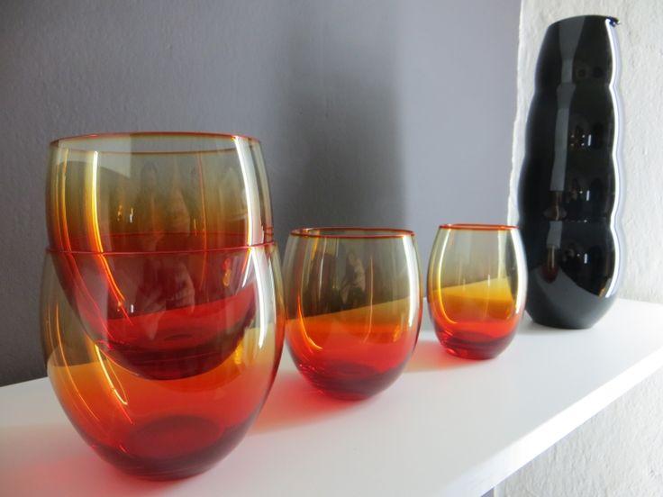 Rony Plesl, glass