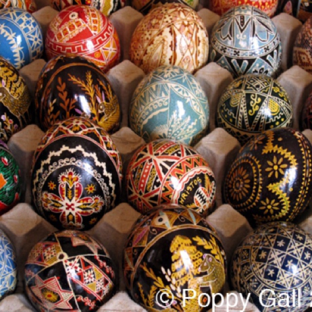 Cool Easter Eggs Holiday Decor And Ideas Pinterest