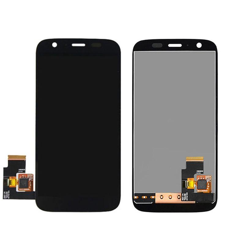 39.98$  Watch here  - Black For Motorola Moto G XT1028 XT1031 XT1032 XT1033 LCD Display Touch Screen Digitizer Glass Panel Assembly High Quality