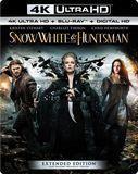 Snow White and the Huntsman [4K Ultra HD Blu-ray/Blu-ray] [Includes Digital Copy] [UltraViolet] [2012], 61180898