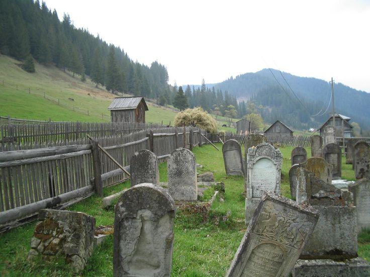 Cârlibaba / Kirlibaba, Bukovina