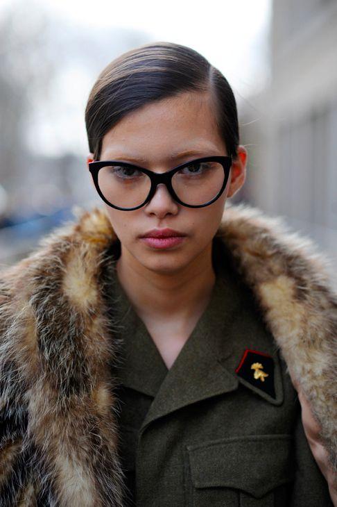 Melissa Anderson. #Beauty, #PFW, #Fashion, #Fashionable, #FW17, #Headshot, #MelissaAnderson, #Model, #ModelOffDuty, #Portrait, #Street, #StreetStyle, #Style, #Trend, #Woman Photo © Wayne Tippetts