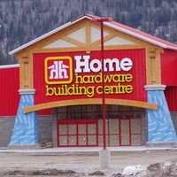 Project - Home Hardware
