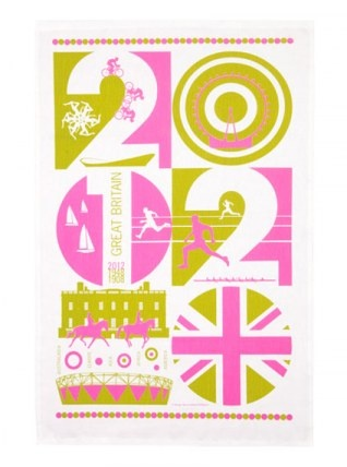 Olympics Olympics Olympics  Design: Maria Holmer Dahlgren