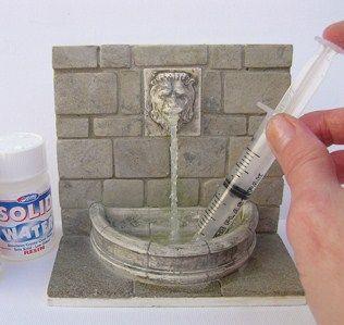 Esto es increíble ... hay que probarlo! Cómo: El agua en movimiento. - hada jardines de bricolaje